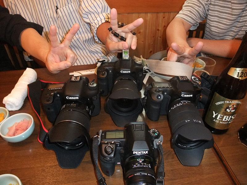 おすし屋さん撮影会 ~南半球から来た男たち~_f0050534_1712785.jpg