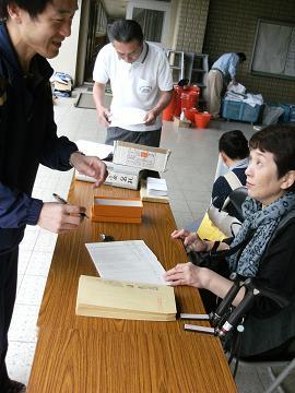 第141回は、5月9日、貝塚市立第4中学校様でした。_e0180838_16353564.jpg