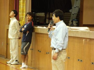 第141回は、5月9日、貝塚市立第4中学校様でした。_e0180838_1645263.jpg