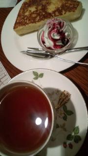 やっぱり紅茶〜_e0114246_4491960.jpg