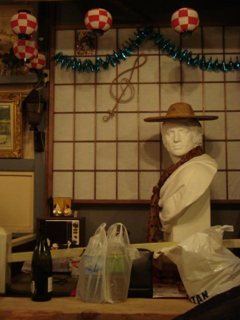 吉祥寺「珈琲の店 プチ」へ行く。_f0232060_14302699.jpg