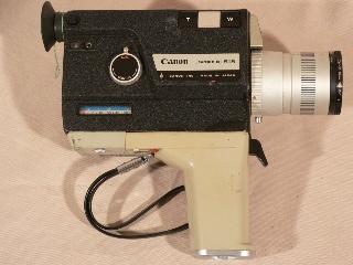 管理人の保有する8mm機材: 8mmカメラその1_f0238564_1595140.jpg