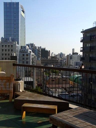 ☆a-bridge@三軒茶屋_b0189667_20413127.jpg