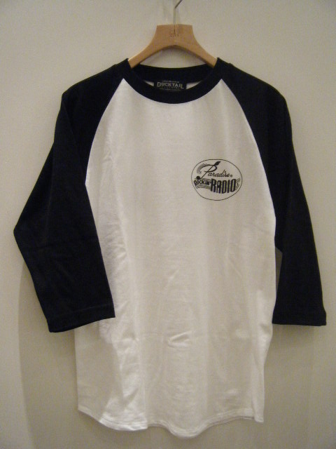 DUCKTAIL CLOTHING NEW ITEM_c0187573_1574469.jpg