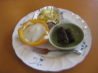 日本料理<アクティブライフ芦屋>_c0107602_1513575.jpg