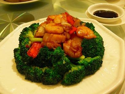 中国出張2010年03月-第一日-Dinner_c0153302_1828226.jpg