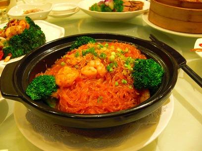 中国出張2010年03月-第一日-Dinner_c0153302_18342814.jpg