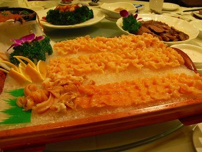中国出張2010年03月-第一日-Dinner_c0153302_1836437.jpg