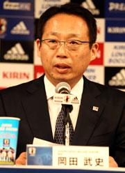南ア日本代表発表:ビッグサプライズ、日本代表はなでしこジャパンに決定!?_e0171614_14332924.jpg