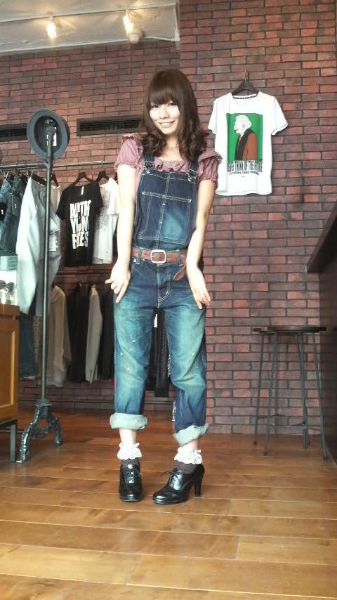 レッグファッション♪_a0146017_21323390.jpg