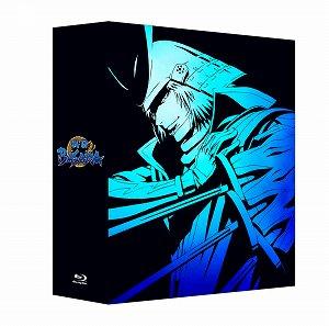 「戦国BASARA」Blu-ray BOX初回完全生産限定版 2010年6月25日発売!_e0025035_1171280.jpg