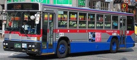 長崎自動車の西工96MC 2題_e0030537_23535311.jpg