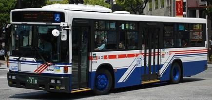 長崎自動車の西工96MC 2題_e0030537_235452.jpg