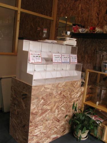 珈琲屋 OPENINGセレモニー_c0229455_15204132.jpg