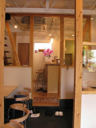 珈琲屋 OPENINGセレモニー_c0229455_15215845.jpg