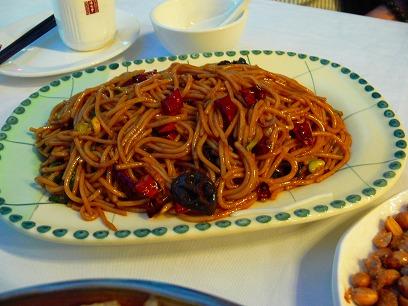 中国出張2010年03月-第二日-江西料理Dinner_c0153302_0182644.jpg