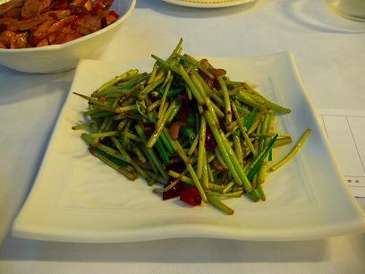 中国出張2010年03月-第二日-江西料理Dinner_c0153302_0203471.jpg
