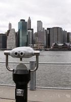 イーストリバー沿いに新しい公園がオープン! Brooklyn Bridge Park Pier1_b0007805_2136767.jpg