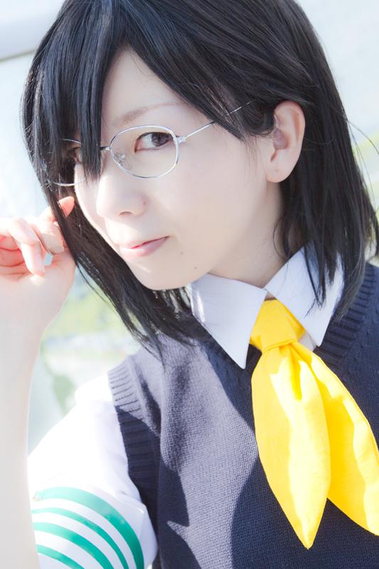 サユーさん【100502TFT】_f0219509_425089.jpg