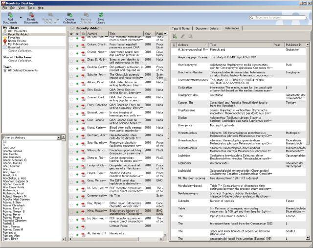 SNS的な共有もできる文献整理フリーソフトMendeley_c0025115_20332566.jpg