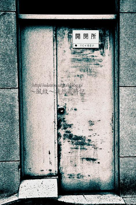 扉の向こう・・・。_f0235723_2017567.jpg