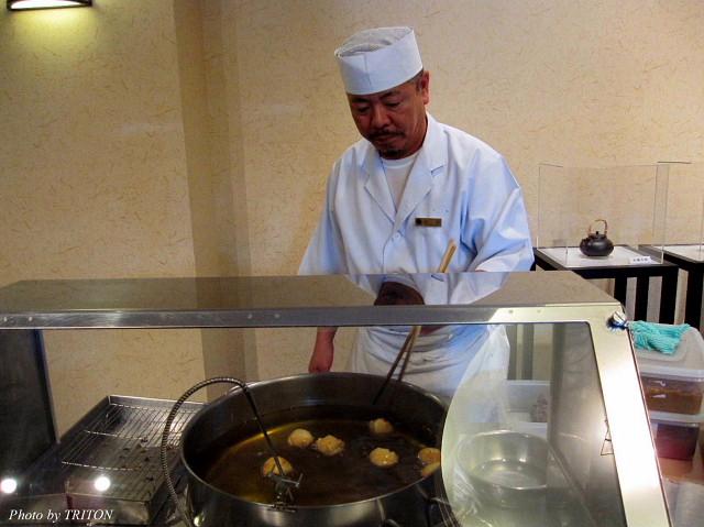 佐和で身体に優しい朝食を…(ホテル日航アリビラ)_c0179025_13433850.jpg