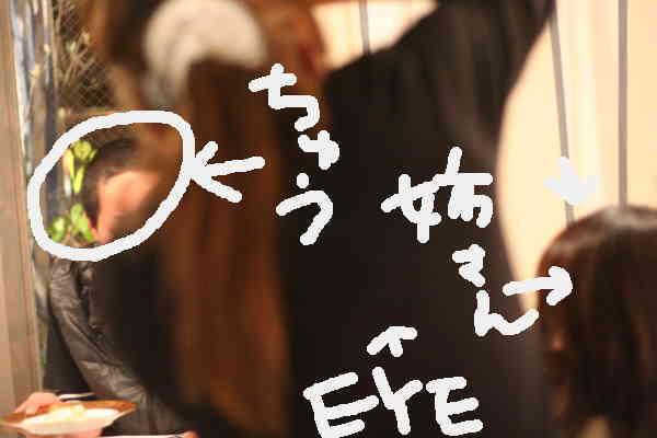 マリーアントワネットと送別会_a0042928_12422465.jpg