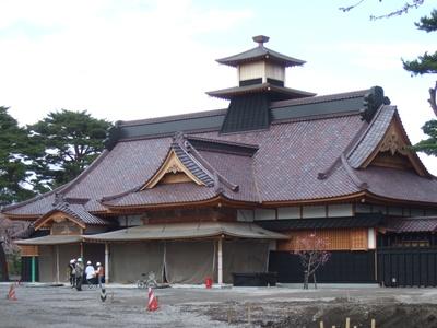函館奉行所