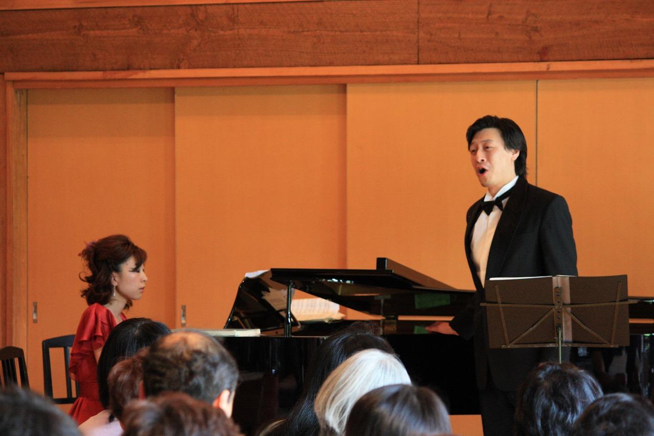 歌とピアノのコンサート 大盛況でした!!!_c0168178_23125737.jpg
