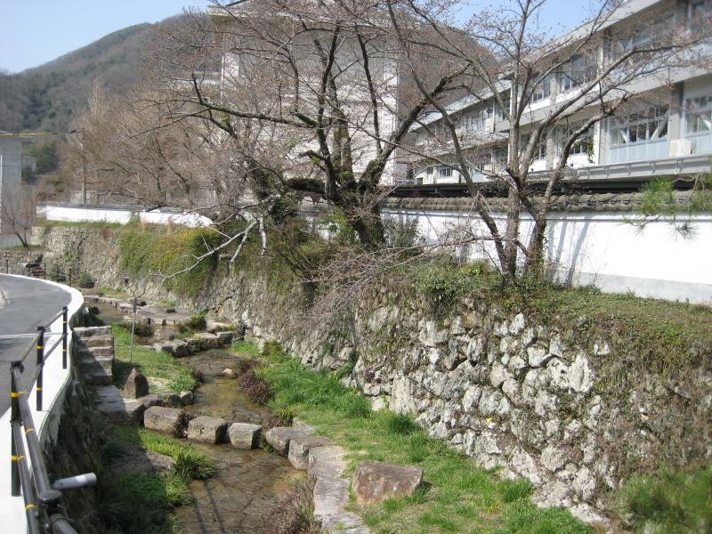 城下町を歩く(7)備中松山城、登城_c0013687_1272085.jpg