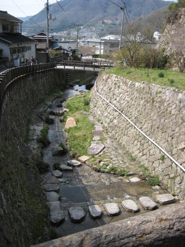城下町を歩く(7)備中松山城、登城_c0013687_1285938.jpg