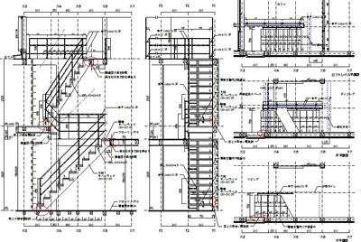 階段詳細図!_c0225122_2223851.jpg