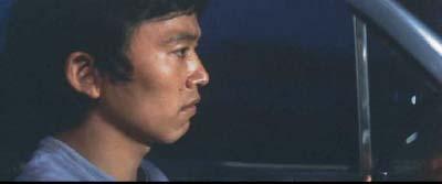 藤田敏八監督『八月の濡れた砂』(日活映画)その2_f0147840_2236032.jpg