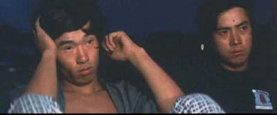 藤田敏八監督『八月の濡れた砂』(日活映画)その2_f0147840_22361339.jpg
