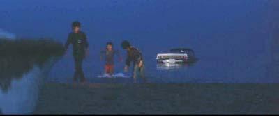 藤田敏八監督『八月の濡れた砂』(日活映画)その2_f0147840_22365872.jpg