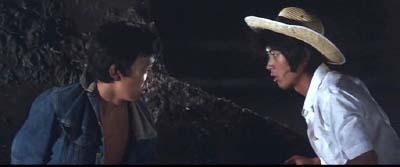 藤田敏八監督『八月の濡れた砂』(日活映画)その2_f0147840_22412868.jpg