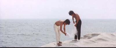 藤田敏八監督『八月の濡れた砂』(日活映画)その2_f0147840_22541083.jpg