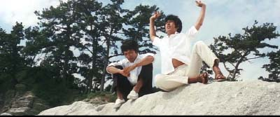 藤田敏八監督『八月の濡れた砂』(日活映画)その2_f0147840_2254160.jpg