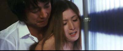 藤田敏八監督『八月の濡れた砂』(日活映画)その2_f0147840_23255659.jpg