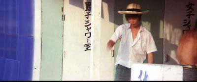 藤田敏八監督『八月の濡れた砂』(日活映画)その2_f0147840_23261358.jpg
