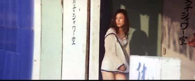 藤田敏八監督『八月の濡れた砂』(日活映画)その2_f0147840_2326482.jpg