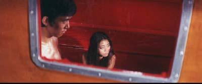藤田敏八監督『八月の濡れた砂』(日活映画)その2_f0147840_23555390.jpg