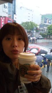 雨の渋谷_e0163255_1354923.jpg