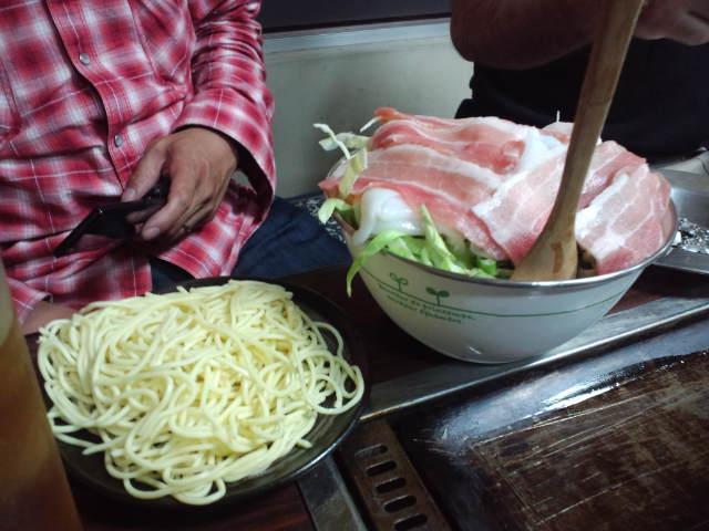 愛媛県ラスト グルメは・・・_c0151965_1859559.jpg