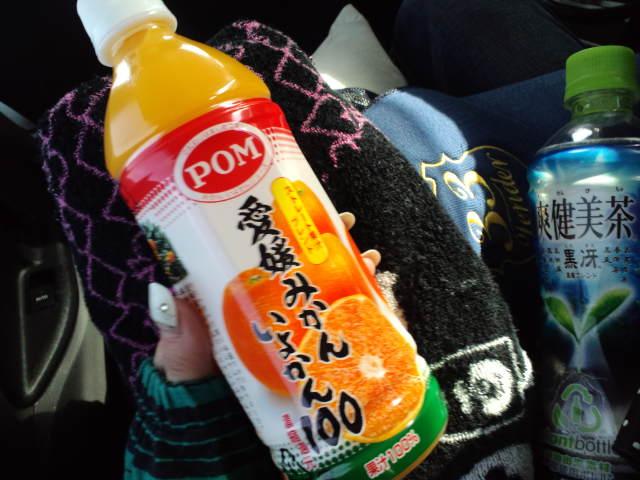 愛媛県ラスト グルメは・・・_c0151965_19162917.jpg