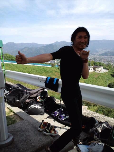 愛媛県ラスト グルメは・・・_c0151965_20561786.jpg