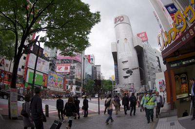 5月12日(水)今日の渋谷109前交差点_b0056983_10425665.jpg