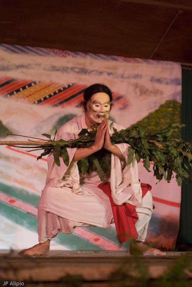 ダンサーJUN(西尾純)さんのアートで町おこし    大阪中崎町_b0128901_12183867.jpg