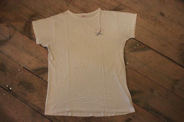 40\'sTシャツと嬉しいサプライズ_d0121303_13142920.jpg