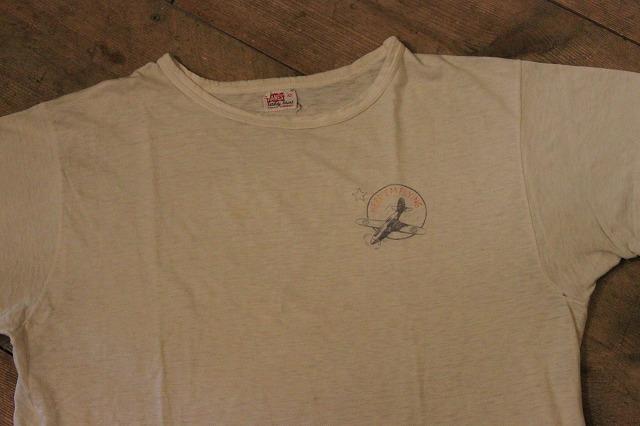 40\'sTシャツと嬉しいサプライズ_d0121303_1325814.jpg